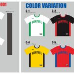 Tshirt_SL001_color