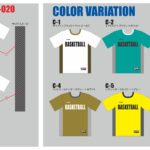 Tshirt_SL020_color